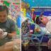Isang Ama, Nangongolekta ng Barya Upang Makabili ng Oxygen Tank Para sa Kanyang Anak!