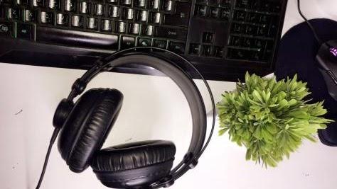 كيف اختار سماعة مناسبة لي .؟ | فتح صندوق Superlux HD-662