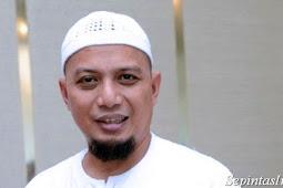 Mengenang sosok Ustaz Arifin Ilham, Selalu Mengajak Kepada Kebaikan