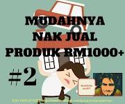 Teknik Close Sale Jual barang Mahal RM1000++ Part 2