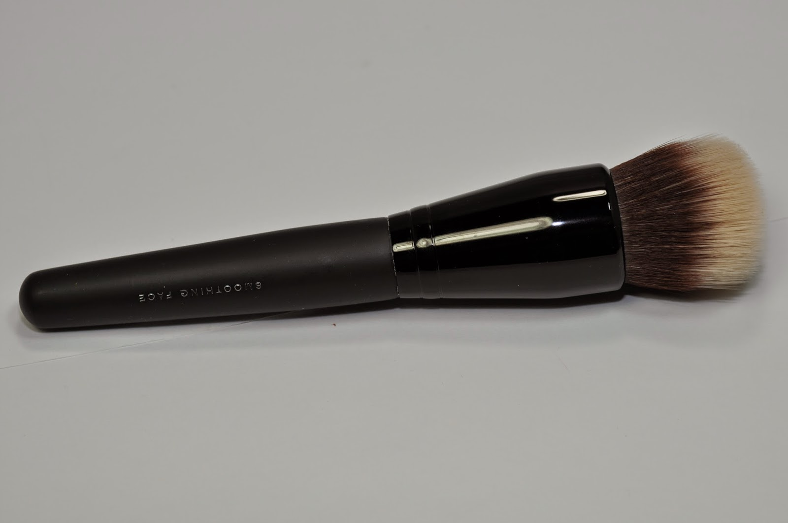 Toothbrush makeup brushes mac