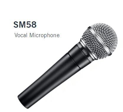 Harga Mic Wireless dan Kabel Sound System Organ Tunggal