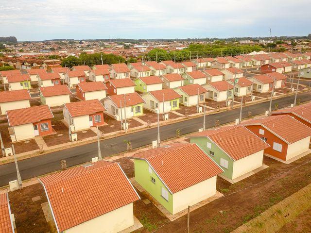 CDHU informa que obras do empreendimento Registro E do Programa Nossa Casa iniciam em outubro