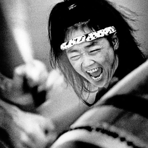 © Tamio Wakayama