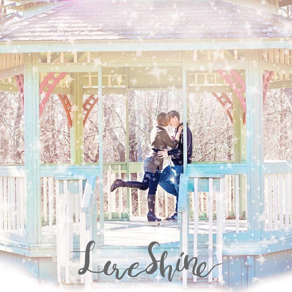 Illnati & Kim Chae Yuhn – Love Shine – Single