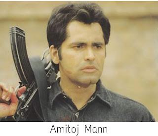 Amitoj Mann is Great Punjabi & Hindi actor, director, author, and screenwriter Amitoj mann
