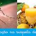 Alimentação na suspeita de dengue