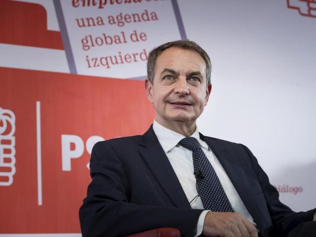 Interceptada en Correos otra carta amenazante con dos balas para Zapatero
