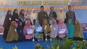 PDF Ulya As`adiyah Putri Sengkang Borong Juara di Bone