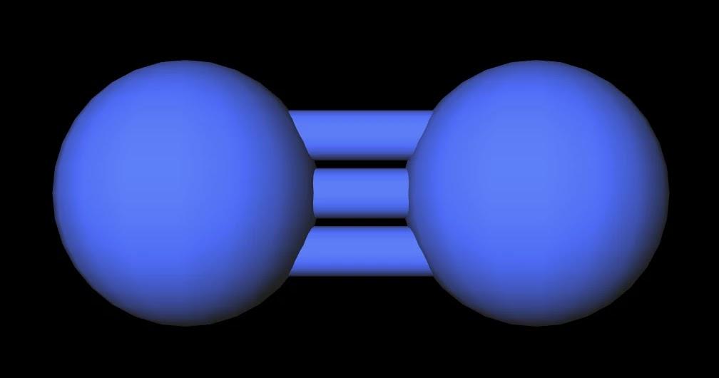 Makethebrainhappy Is N2 Polar Or Nonpolar
