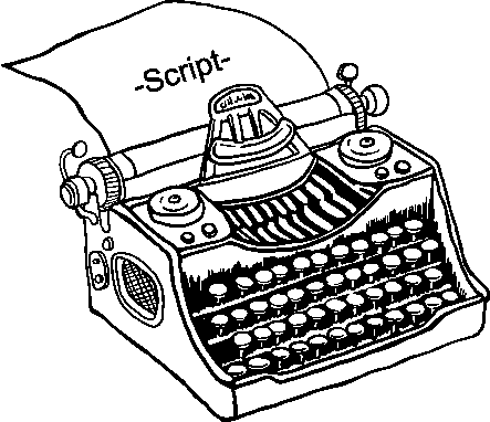 writing script Script definition, the letters or characters used in writing by hand handwriting, especially cursive writing see more.