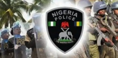 Hoodlums Storm Police Station, Beat Constable To Stupor, Cart AWay Rifle In Delta