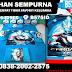 Karpet Karakter Ultraman Mode Printing