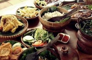 Update Bandung Culinary Dining Info
