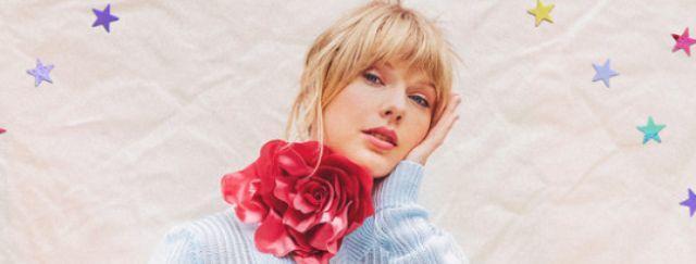 Resmi: Album Taylor Swift 'Lover' terjual  867.000 kopi di minggu pertama