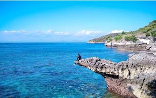 pantai pulau lombok