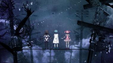 Magia Record: Puella Magi Madoka☆Magica Side Story  S2 [01-02/8+1]