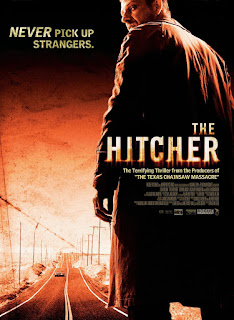 The Hitcher คนนรกโหดข้างทาง (2007) [พากย์ไทย+ซับไทย]
