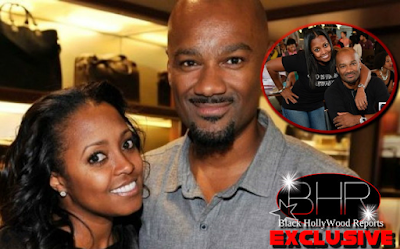 Keisha Knight Pullman Ex (Trigger) Responds To The Divorce Of The Couple