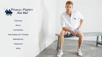 Frank Ferry hombre y niños
