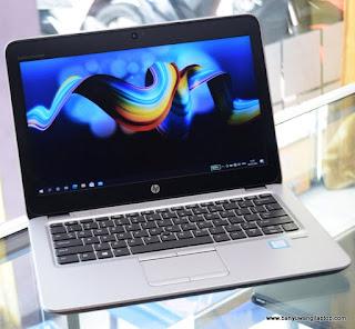 Jual Laptop HP EliteBook 820-G4 Core i5 Gen7 - Banyuwangi