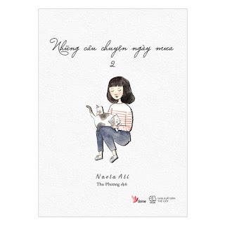 Những Câu Chuyện Ngày Mưa (Tập 2) ebook PDF-EPUB-AWZ3-PRC-MOBI