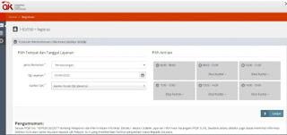 Cara Cek BI Checking di HP Android