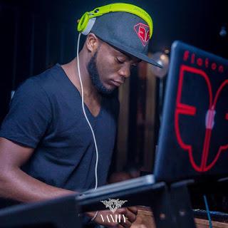 DJ Flaton Fox Feat. Adistone