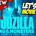 GODZILLA: KING OF THE MONSTERS (2019) 💀 Spoiler-Free Movie Review Vlog