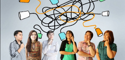 Definisi Komunikasi Interpersonal dan Aspeknya