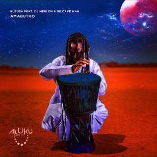 Kususa Feat. DJ Merlon & De Cave Man - Amabutho
