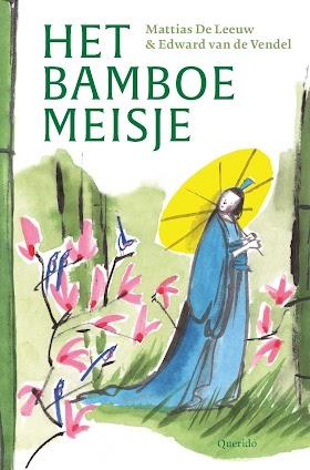 Het Bamboemeisje - Edward van de Vendel