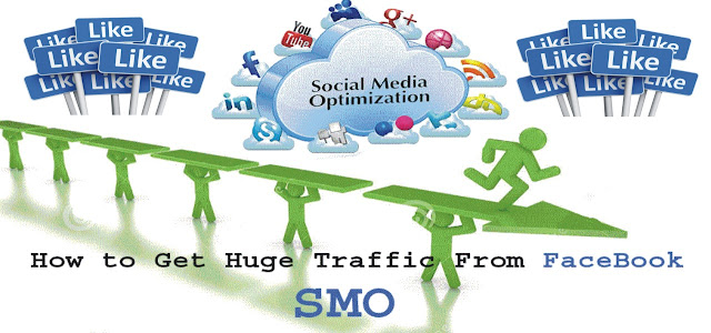 How To Get Facebook page Like and Facebook Traffic ?