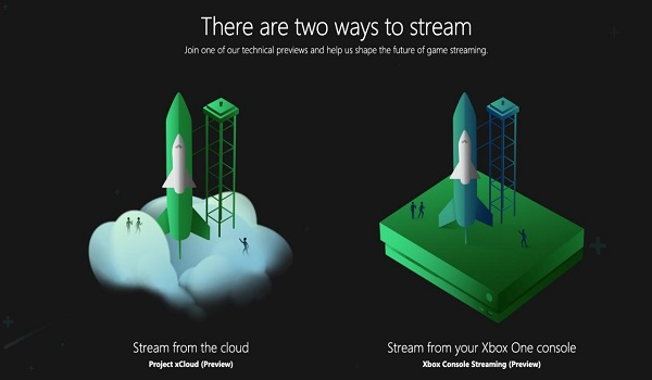 How to use Project xCloud Microsoft's game streaming service