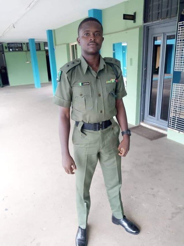 31 Year-old Akoko Prince Becomes Nigerian Army Captain