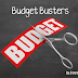 Eliminate The Top 5 Budget Busters Draining Your Wallet | Guest Post