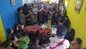 Vandiko Gultom: Selamat Jalan Sang Pahlawan Perubahan Samosir