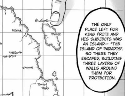 pulau paradis tempat 3 dinding