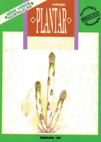 A cultura do aspargo