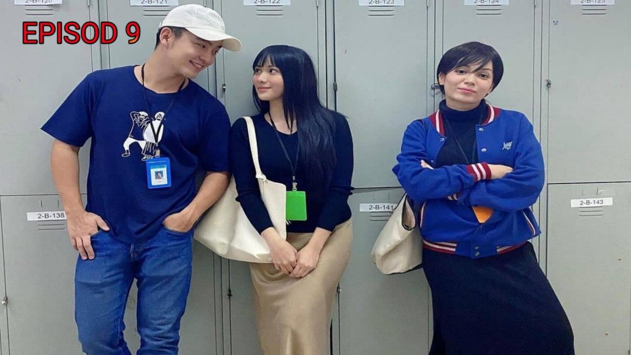 Tonton Drama Takdir Yang Tertulis Episod 9 (TV3)