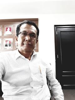 Jurnal Sumatra Gugat Plt Karo Humas dan Protokol Sumsel di PN Palembang