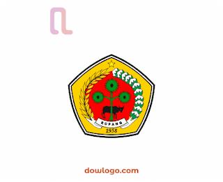 Logo Kabupaten Kupang Vector Format CDR, PNG