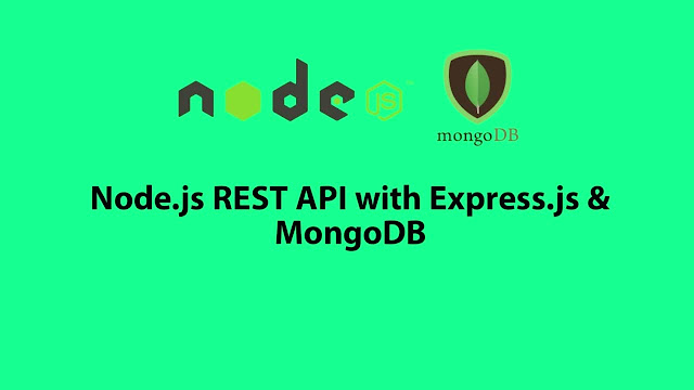 Node.js REST API with Express & MongoDB - Solid Architecture