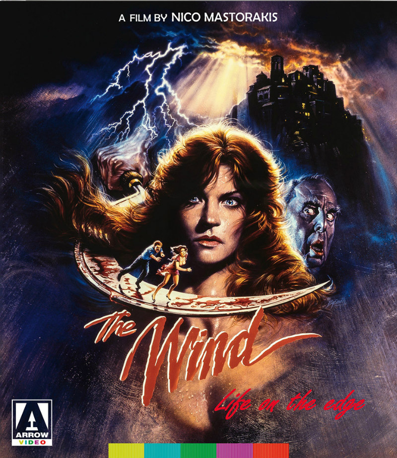 the wind 1986 bluray arrow video