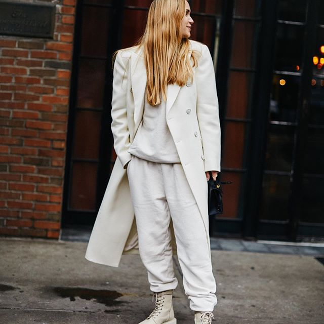 Fashion Girl's Love This Comfortable Trend