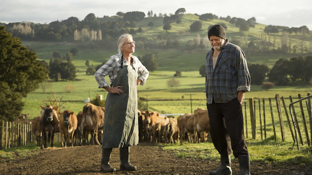 Bellbird: NZIFF Review