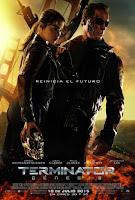 Terminator Genesis (2015) online y gratis