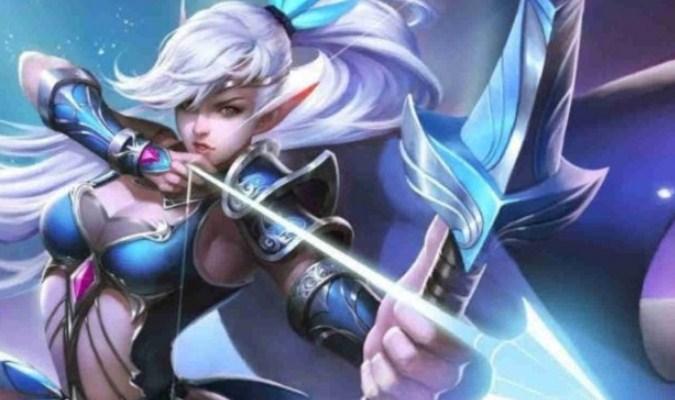 Fakta Unik Hero Marksman Mobile Legends: Bang Bang - Miya