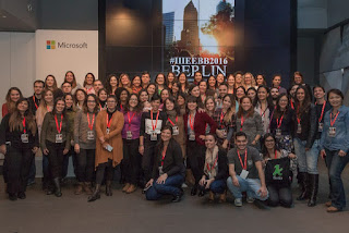 blogueiros IIIEEBB todos partecipantes - O III Encontro Europeu de Blogueiros Brasileiros em Berlim
