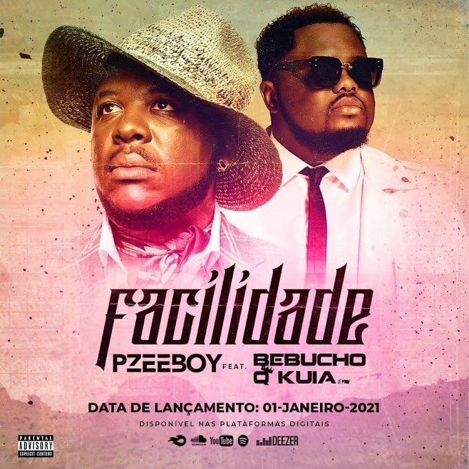 Dj Pzeeboy Feat. Bebucho Q Kuia - Facilidade (Afro House) [Download]